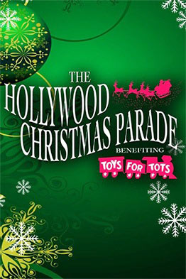 The Hollywood Christmas Parade - NR
