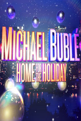 Michael Bubl Home For The Holidays - NR