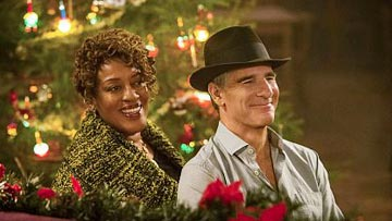 NCIS New Orleans -  Blue Christmas