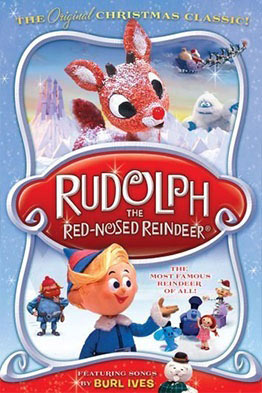 Rudolph the RedNosed Reindeer - G