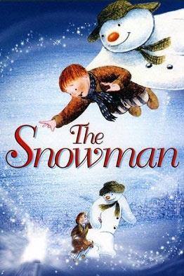 The Snowman - NR