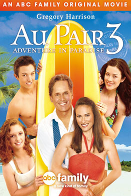 Trailer Au Pair 3 Adventure in Paradise - NR