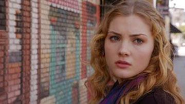 The Nine Lives of Chloe King -