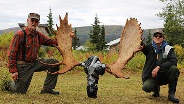 Alaska The Last Frontier -