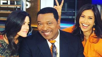 Fox 11 Los Angeles -
