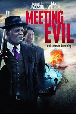 Meeting Evil - R