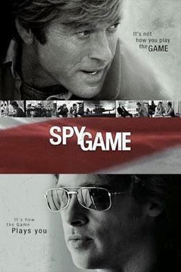 Spy Game - R