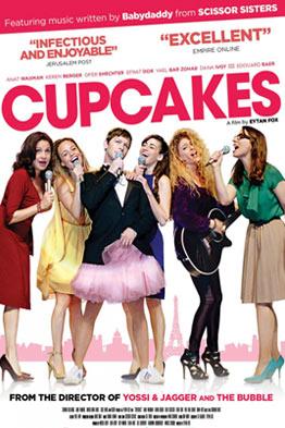 Cupcakes - NR