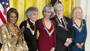 Kennedy Center Honors -