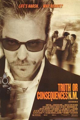 Truth or Consequences NM - R