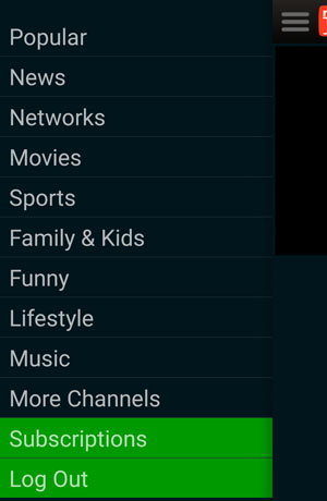 how to add devieces on fibe tv app