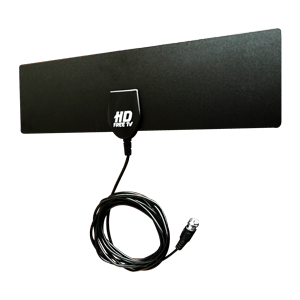 Free HDTV Antenna (Requires Postage)