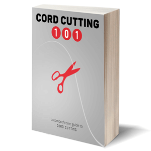 Free Cord Cutting eBook