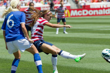 Watch 2012 Olympic Women's Football Tournament live online with FreeCast.