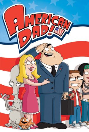 American Dad episodes are available for free online.