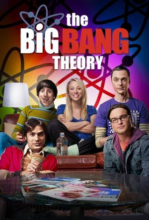 the big bang theory english stream